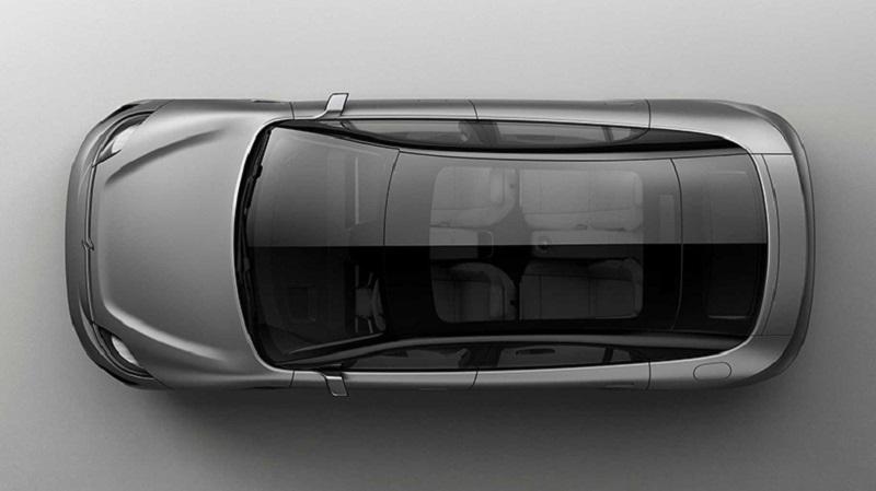 Электрокар Sony Vision S: настоящее волшебство CES 2020